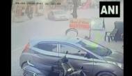 Video: जब तूफान बनकर आई कार और लोगों को रौंदते निकल गई, देखकर कांप जाएगी आपकी रूह