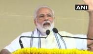 CAA अधिकार देने का कानून, लोगों को गुमराह कर रहे कुछ राजनीतिक दल- PM मोदी