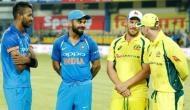 भारत और ऑस्ट्रेलिया के बीच कब-कब होंगे मुकाबले, जानिए पूरा शेड्यूल