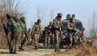 J-K: Terrorist associates held in Awantipora