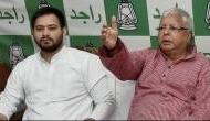 बिहार चुनाव से पहले RJD में घमासान, आपस में भिड़े लालू यादव के दो करीबी नेता