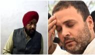 कांग्रेस विधायक ने किया CAA का समर्थन, राहुल और सोनिया गांधी कर रहे विरोध