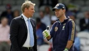 Australia greats to take part in charity game to aid bushfire victims
