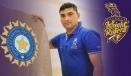 KKR को लगा बड़ा झटका, बीसीसीआई ने प्रवीण तांबे को किया बैन, नहीं खेल पाएंगे इस साल आईपीएल