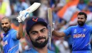 IND vs AUS: विराट कोहली ने दिया मौका तो रोहित-धवन की जोड़ी रच देगी इतिहास
