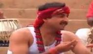 मनोज तिवारी का वीडियो इस्तेमाल कर फंसी AAP, बीजेपी ने भेजा 500 करोड़ का नोटिस