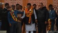 दिल्ली: पूर्वांचली वोटरों में खासे लोकप्रिय हैं संजय सिंह, उनसे BJP को मिलेगा बंपर फायदा