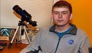 नासा में 17 साल के युवक ने खोजा पृथ्वी से सात गुना  बड़ा ग्रह, इंटर्नशिप के तीसरे दिन किया ये कारनामा