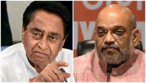 Kamal Nath slams Amit Shah over Citizenship Law, says CAA-NRC to divert people from core issues