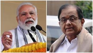 Chidambaram to PM Modi: Hold televised QA session on CAA with five critics