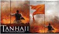 Tanhaji Box Office Collection Day 3: ब्लॉकबस्टर  साबित हो सकती है अजय देवगन की फिल्म, तीन दिन में की ताबड़तोड़ कमाई