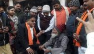 BJP विधायक का बयान- CAA की वजह से मेरे मुस्लिम दोस्तों को देश से निकाला तो इस्तीफा दे दूंगा