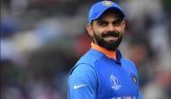 ICC T20 रैंकिग में विराट कोहली को हुआ बड़ा नुकसान, केएल राहुल नंबर दो पर बरकरार