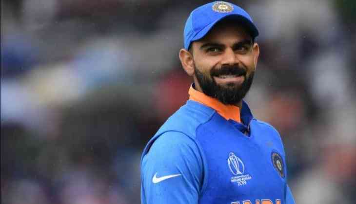 Virat Kohli becomes first person from India to have 50 million followers on Instagram