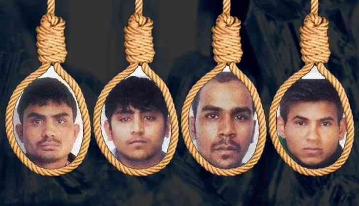 Nirbhaya Case Hearing: New death warrant issued against four convicts; to be executed on March 3