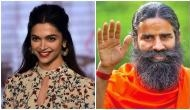 Ramdev on Deepika Padukone's JNU visit: Yoga guru asks Chhapaak actress to hire him as political advisor