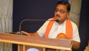 UP: BJP MLA Radha Mohan Agarwal threatens to resign if any Indian Muslim evicted under CAA