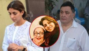 Rishi Kapoor's sister Ritu Nanda passes away at 71