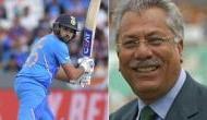 Former Pakistan cricketer Zaheer Abbas eulogises Rohit Sharma: His batting gives me real satisfaction