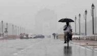 Delhi Weather Update: Mercury to rise in national capital as IMD predicts light rains