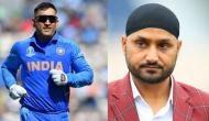 धोनी ने भारत के लिए अपना आखिरी मुकाबला खेल लिया है- हरभजन सिंह