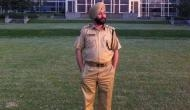 Kashmir DSP Davinder Singh, arrested with terrorists, stripped of Gallantry medal