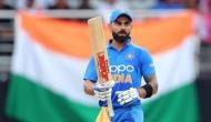 Virat Kohli 81 runs away from outshining former captain MS Dhoni in T20Is run chart