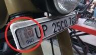 अपनी गाड़ी में जल्द लगवा लें High Security नंबर प्लेट, चोरी करने से पहले 100 बार सोचेगा चोर