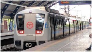 Delhi: 50-year-old man jumps in front of Delhi metro