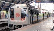 कोरोना का दुष्प्रभाव: दिल्ली मेट्रो में खड़े होकर नहीं कर सकते यात्रा, एक डिब्बे में 50 यात्री ही कर सकते हैं सफर