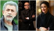 Freedom: Naseeruddin Shah, Manisha Koirala to feature in Netflix film