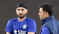 हरभजन सिंह ने धोनी को लेकर दिया बड़ा बयान, बोले- माही अब टीम इंडिया के लिए नहीं चाहते खेलना