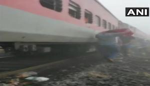 ओडिशा के कटक में पटरी से उतरी लोकमान्य तिलक एक्सप्रेस, 40 से ज्यादा यात्री घायल