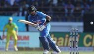 IND vs AUS 2nd ODI:  विराट कोहली ऑस्ट्रेलिया के खिलाफ 4 हजार अंतरराष्ट्रीय रन बनाने वाले दूसरे भारतीय बल्लेबाज बने