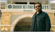 Khatron Ke Khiladi 10 Promo Out: Rohit Shetty turns strict professor in Darr Ki University; contestants beware [VIDEO]