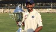 Here's why BCCI picked KS Bharat as standby wicketkeeper ahead of Sanju Samson