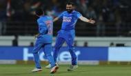 IND vs AUS 2nd ODI: भारत ने ऑस्ट्रेलिया को 36 रनों से हराया, सीरीज हुई 1-1 से बराबर