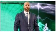 WWE star Triple H apologises for passing adultery joke on woman wrestler Paige