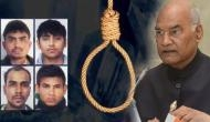 निर्भया गैंगरेप केस: राष्ट्रपति रामनाथ कोविंद ने दोषी मुकेश सिंह की दया याचिका खारिज की