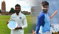 IND vs AUS 2nd ODI: शिखर भरत जिन्हें टीम इंडिया में शामिल किया गया है बैकअप विकेटकीपर के तौर पर