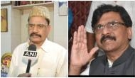 Sanjay Raut is right, Indira Gandhi used to meet Karim Lala, says don Haji Mastan's son Sunder Sekhar