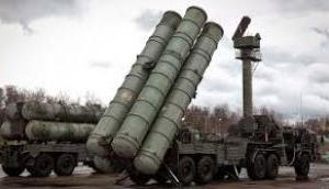 '2025 तक भारत को मिल जायेगा S-400 एयर डिफेंस मिसाइल सिस्टम, कश्मीर पर कोई संदेह नहीं'