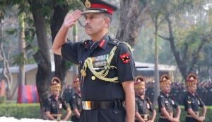 Lt Gen SK Saini to take charge as Vice Chief of Army Staff on 25th January