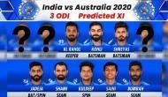 IND vs AUS 3rd ODI Bangalore: जानिए कैसा रहेगा मौसम, कैसी है पिच और क्या हो सकता है टीम इंडिया का प्लेइंग इलेवन