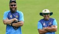 पाकिस्तान के दौरे पर नहीं जाएंगे बांग्लादेशी टीम के बल्लेबाजी और फील्डिंग कोच