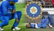 BCCI ने रोहित शर्मा और शिखर धवन की चोट पर दिया बड़ा अपडेट, जानिए तीसरा वनडे खेलेंगे या नहीं