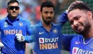 टीम इंडिया की सबसे बड़ी मुश्किल हुई हल, ऋषभ पंत और धोनी के लिए रास्ते हुए बंद!