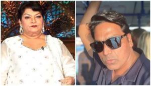 Choreographer Ganesh Acharya dismisses Saroj Khan's allegation says, 'she should help dancers'