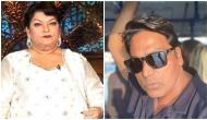 Ganesh Acharya reacts over porn video controversy; blames Saroj Khan for tarnishing his image
