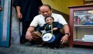 दुनिया के सबसे छोटे व्यक्ति खगेंद्र थापा का निधन, निमोनिया से थे पीड़ित